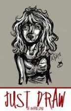 Mon Book de dessin  by La_Chapeliere