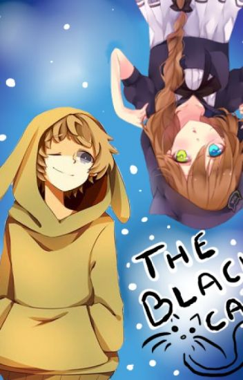 The Black Cat (Springtrap x Tu)