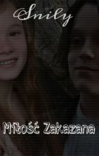 Snily-Miłość zakazana by NatalQaaa