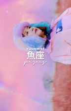 pisces ✧ yoonmin by yoonmist