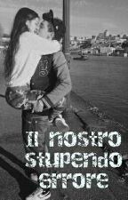 《Il Nostro Stupendo Errore》 Hayes Grier by Dreamlove012