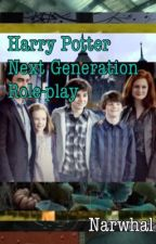 Harry Potter Next Generation Role-play by humantreefrog