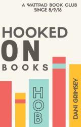 Hooked On Books ; OPEN  by ayeeitsdaniii