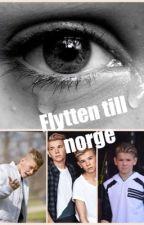 Flytten till Norge! by EllaGunnarsen