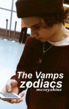 the vamps zodiacs by mcveyshine