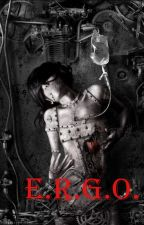E.R.G.O. by MaraSari