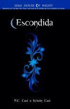 House Of Night - Livro 10 by DeboraDias3