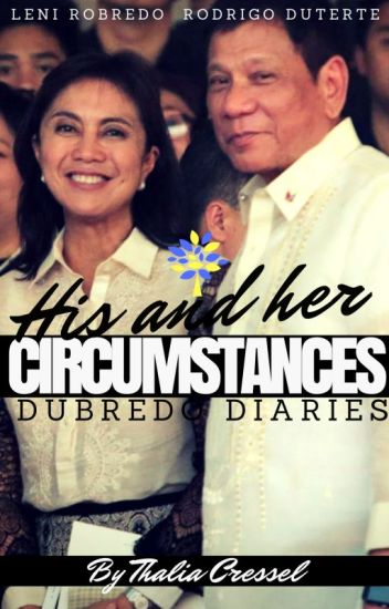DUBREDO DIARIES: His and Her Circumstances