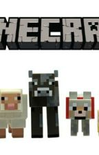 Minecraft Mobs Boyfriend Scenarios (Passive/Animal Mobs)  by Queen_Of_Minecraft
