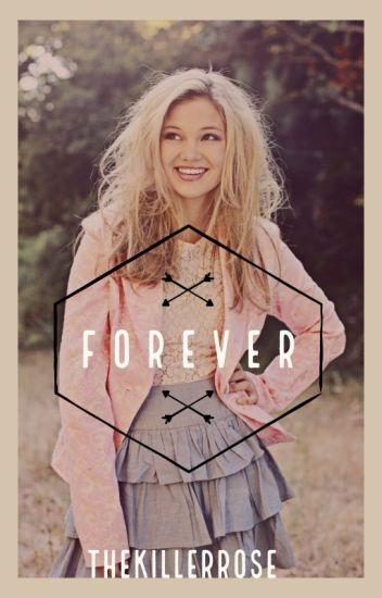Forever (Chase Davenport Fanfic)