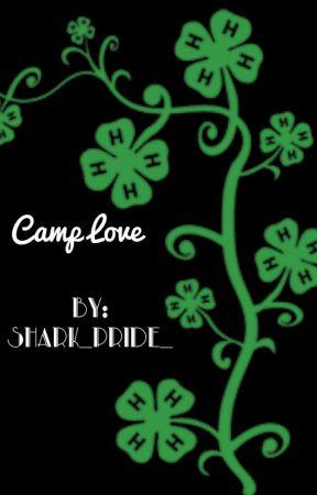Camp Love  by shark_pride_