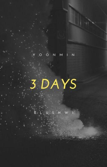 3 days - y.min