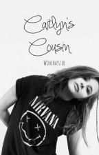 Caitlyn's Cousin ⌲ Allen by winchasster