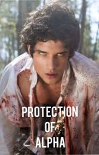 Protection of Alpha | Scott McCall | by PerrieWolf