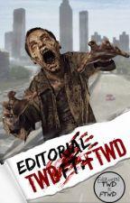 Editorial TWD Ft. Fear TWD by EdTWDftFTWD