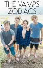The Vamps Zodiacs by TheSecondsOfVamps