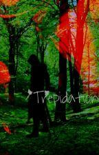 Trepidation  by marvelousstilinski24