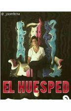 El Huésped ||Daniel Oviedo|| by _JdomFtCha