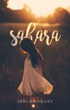 Sahara | Ongoing by conscience