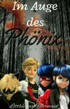 Im Auge des Phönix by LittleDevilMermaid