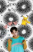 The boy without a home ||z.yx•k.jd|| by -LeMin-