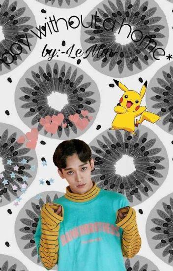 Boy without a home* [k.jd•z.yx]