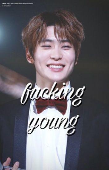 fucking young .joshler. |BOOK 1|