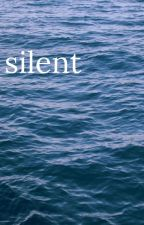 Silent ✖ phan by pastelpiano