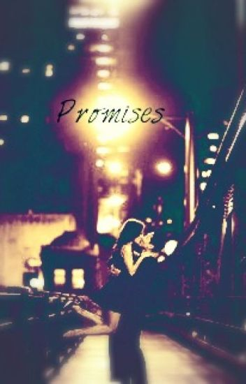 Promises {Taeyong}
