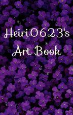Art book  ^__^ by Heiri0623