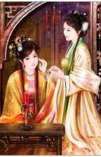Thủ phủ đích nữ by tungoc71