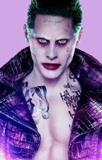Hopelessly devoted to the joker by Bethkxox2345