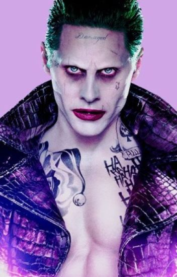Hopelessly devoted to the joker