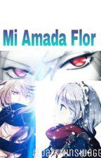 Mi Amada Flor  (Subaru Y Tu) by AlexFujoshiKawaii