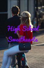 High School Sweethearts by oneill_ellie