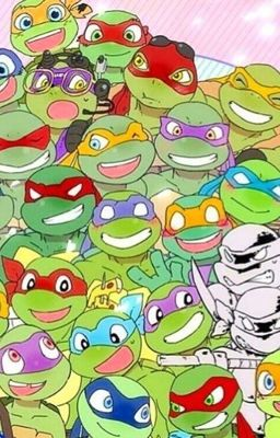 TMNT X Reader -|MATING SEASON|- - IGZ - Wattpad