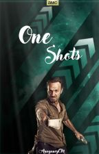 ONE SHOTS || THE WALKING DEAD by AnayancyCM
