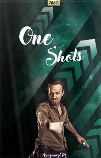 One-Shots ||The Walking Dead
