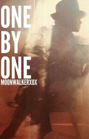One by One (Michael Jackson) by moonwalkerxox