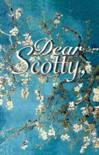Dear Scotty, by tardisholmes