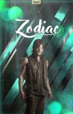 ZODIAC || THE WALKING DEAD by AnayancyCM