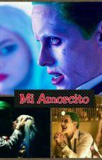 Mi amorcito by VeroJEGO