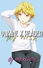 {Yukine X Reader} My Wish by mizukichan_