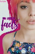 Nia Lovelis Facts by MyMikeCliffordxxl