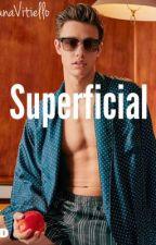 Superficial // C.D  by louna_vitiello