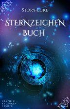 Sternzeichenbuch #SpringAwards18 by Story-Ecke