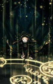 Tag the Empress  by Empress_Sammy