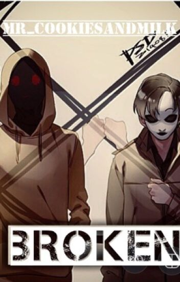 Dead (Masky x Reader x Hoodie)