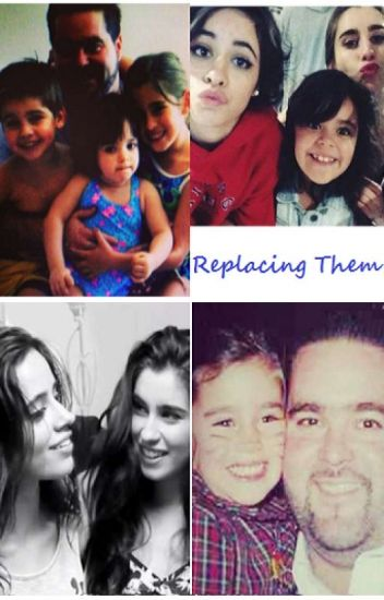 Replacing Them (Camren)
