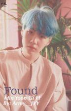 I'm A Fool || Min Suga fanfic by Army__JYY